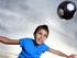 Youth Soccer Tips for Heading the Ball