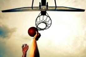 Youth Basketball Tips: Win With Rebounding