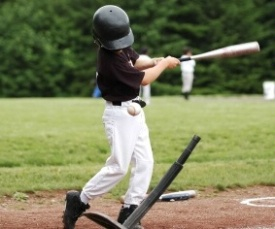 Youth Baseball Instruction: Advancing from T-Ball to Live Pitching