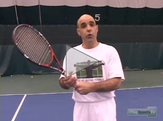 Tennis Drills & Tips Videos