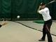 Baseball Hitting: Side-Toss Hitting Drill