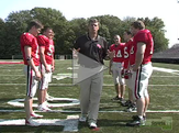 Football Drills & Tips Video Library