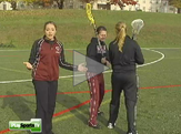 Girls' Lacrosse Drills & Tips Video Library